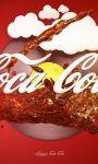 Coke Live Wallpaper HD screenshot 2/4