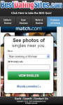 Best Dating Sites screenshot 2/6