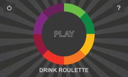 DrinkRoulette screenshot 1/3