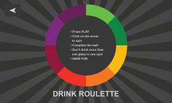 DrinkRoulette screenshot 2/3