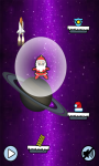 Christmas In Space Android screenshot 4/5
