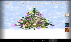 Merry Christmas Animated screenshot 3/4