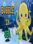 BUBBLE IN SEA Free screenshot 1/4