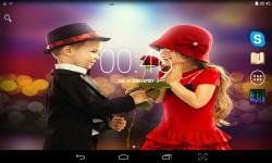 Happy Valentine Wallpaper screenshot 4/4