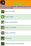 The Lifecycle of a Butterfly screenshot 2/3