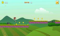 Super Kid Run  screenshot 5/6