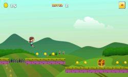 Super Kid Run  screenshot 6/6