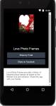 Loving Photo Frames screenshot 3/4