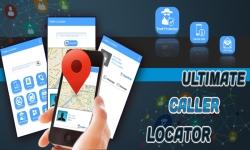 Ultimate Caller ZPlus Locater screenshot 1/6