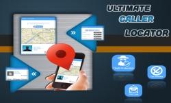 Ultimate Caller ZPlus Locater screenshot 2/6