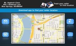 Ultimate Caller ZPlus Locater screenshot 3/6
