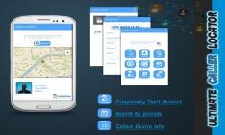 Ultimate Caller ZPlus Locater screenshot 4/6