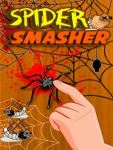 Spider Smasher By Red Dot screenshot 1/6