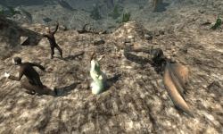 Giant Bat Simulation 3D screenshot 1/6
