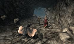 Giant Bat Simulation 3D screenshot 4/6