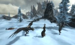 Giant Bat Simulation 3D screenshot 5/6