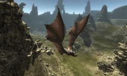Giant Bat Simulation 3D screenshot 6/6