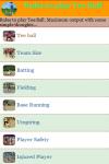 Play Tee Ball sport screenshot 2/3