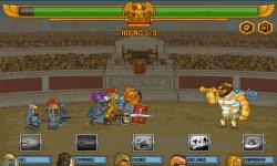 Gods of Arena screenshot 2/4