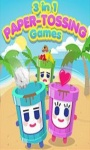 Paper_Tossing screenshot 1/6