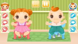 Baby Twins Care screenshot 3/3