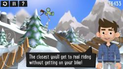 Pumped BMX 2 source screenshot 4/6