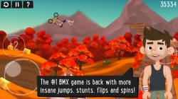 Pumped BMX 2 source screenshot 6/6