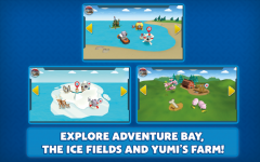 PAW Patrol Pups to the Rescue indivisible screenshot 2/2