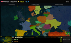 Age of Civilizations Europa general screenshot 1/6