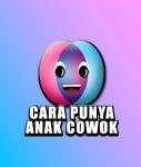 Tips Punya Anak Cowok screenshot 1/1