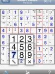 Sudoku Classic V1.01 screenshot 1/1