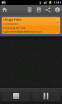 Scanner Radio screenshot 3/6