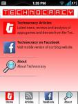 Technocracy screenshot 2/3