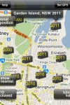 OzPostcodes: Australian Postcode screenshot 1/1