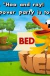 WordWorld eBook: Ducks First Sleepover screenshot 1/1