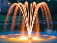 Fountain Live Wallpaper screenshot 1/5