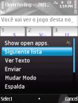 CTPortuguese screenshot 3/4