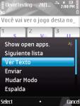 CTPortuguese screenshot 4/4
