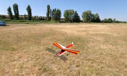 Super Remote Control Aircraft screenshot 1/5