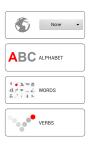 Learn and play German free screenshot 2/6