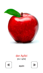 Learn and play German free screenshot 4/6