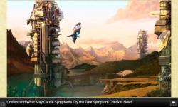 Fantasy 3D Wallpapers screenshot 4/6