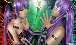 Cyborg Sci-fi Wallpapers screenshot 5/5