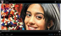 Amrita Rao Fan App screenshot 2/3