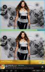 Jennifer Lopez Differences screenshot 2/3