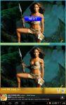 Jennifer Lopez Differences screenshot 3/3