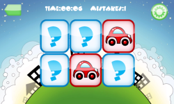 Baby Cars For Attention screenshot 5/6