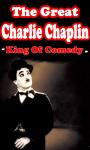 Great Charlie Chaplin Quiz screenshot 1/4