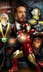 Iron Man 3 Ringtones screenshot 1/2