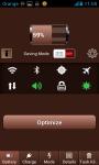 Battery Saver Pro Free screenshot 1/5